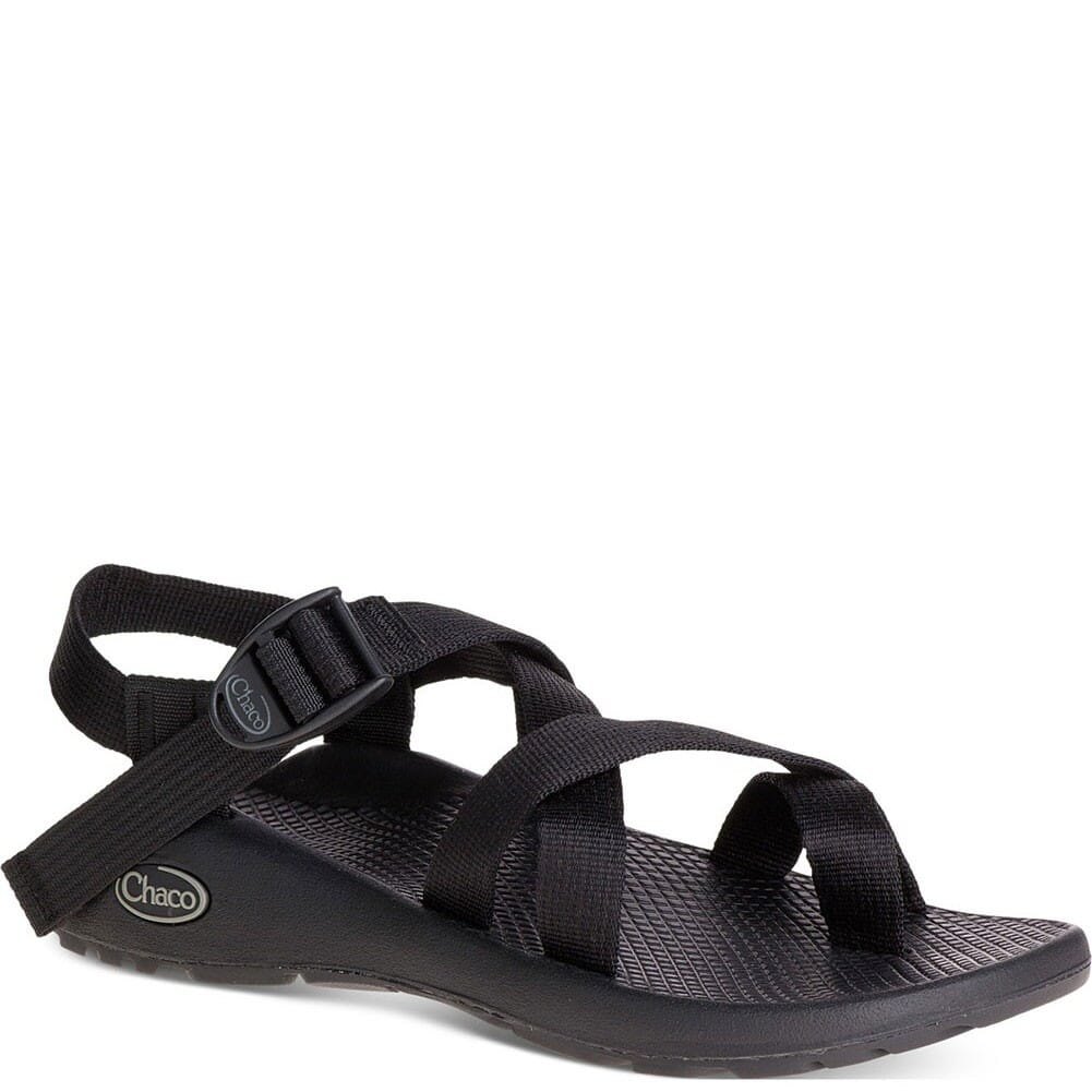 Image for Chaco Women's Z/2 Classic Sandals - Black from bootbay