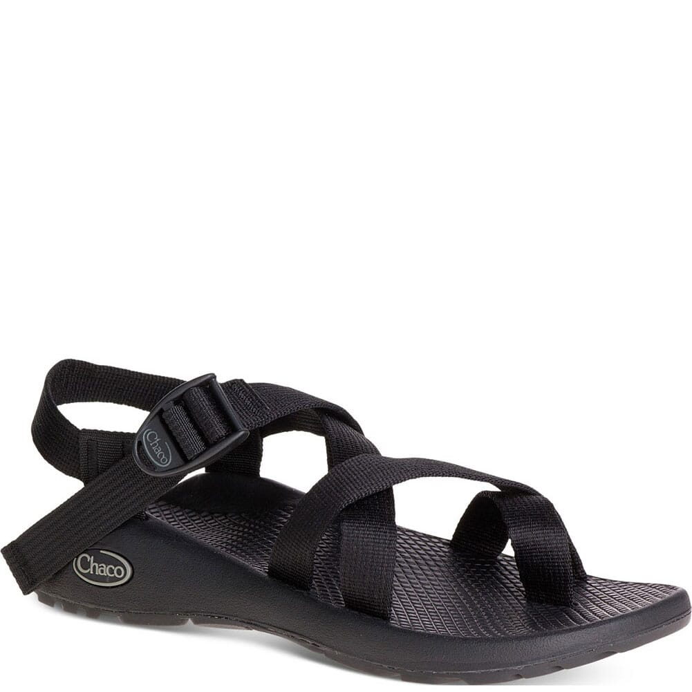 Image for Chaco Women's Z/2 Wide Classic Sandals - Black from bootbay