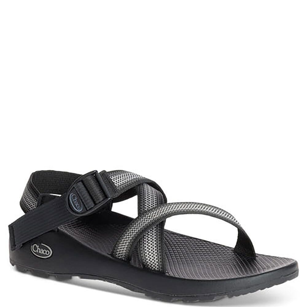 Image for Chaco Men's Z/1 Classic Wide Sandals - Split Gray from bootbay