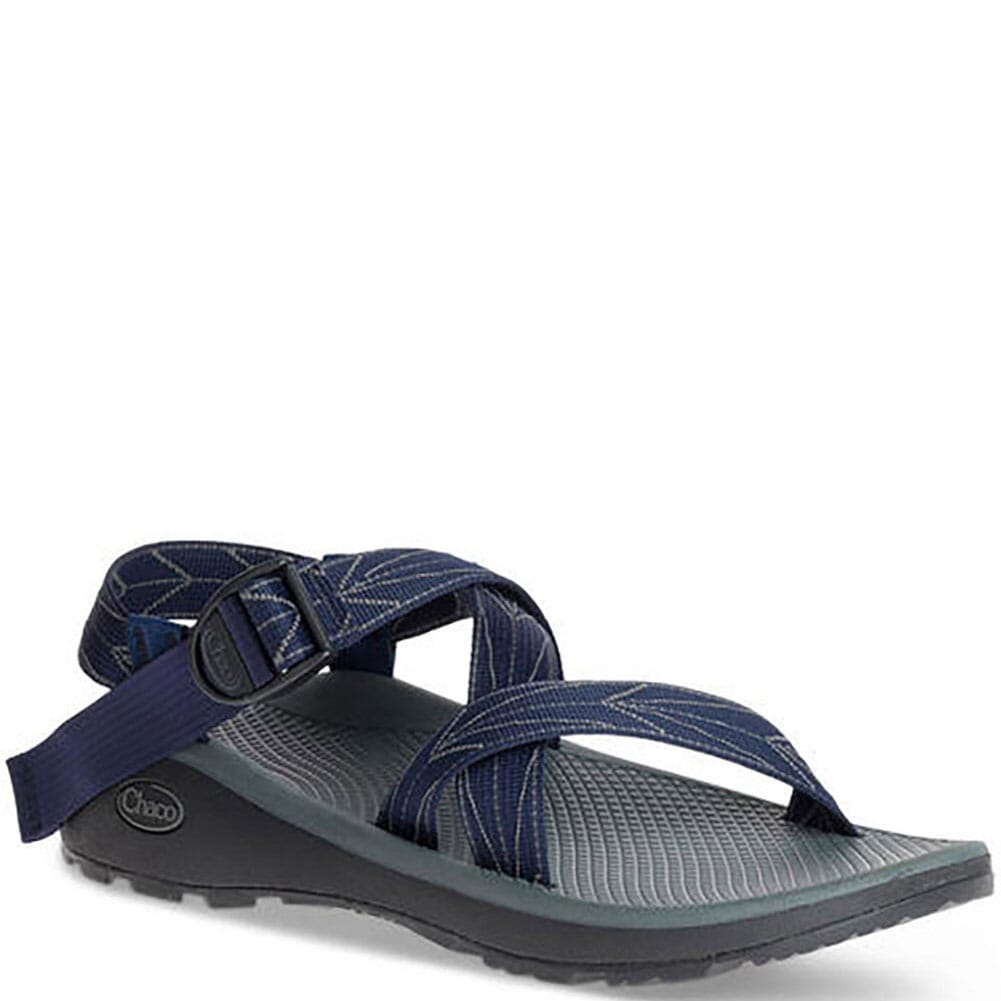 Image for Chaco Men's Z/Cloud Wide Sandals - Areo Blue from bootbay