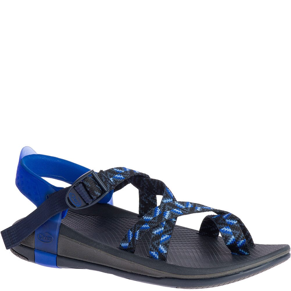 Image for Chaco Men's Z/Canyon 2 Sandals - Shiver Navy from bootbay