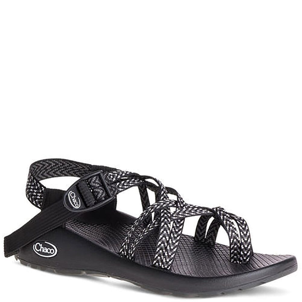 Image for Chaco Women's ZX/2 Classic Wide Sandals - Boost Black from bootbay