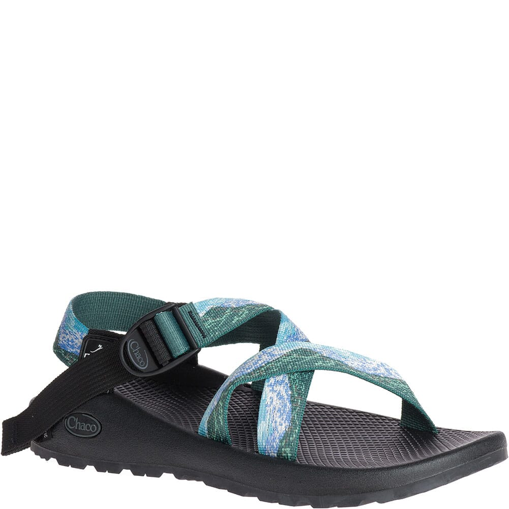 Image for Chaco Men's Z/1 Rocky Mountain Sandals - Rocky Green from bootbay