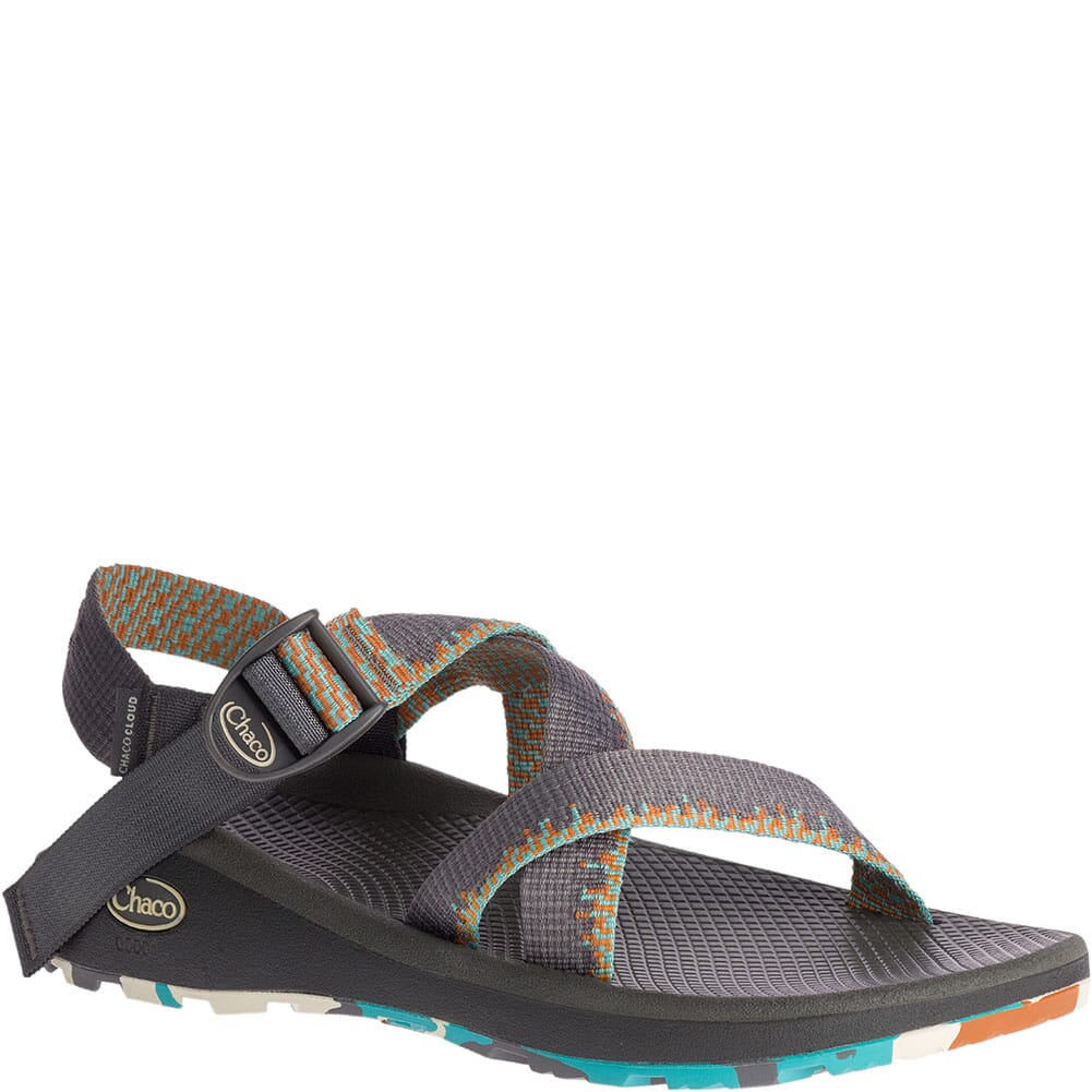 Image for Chaco Men's Z/Cloud Classic Sandals - Foster Pavement from bootbay