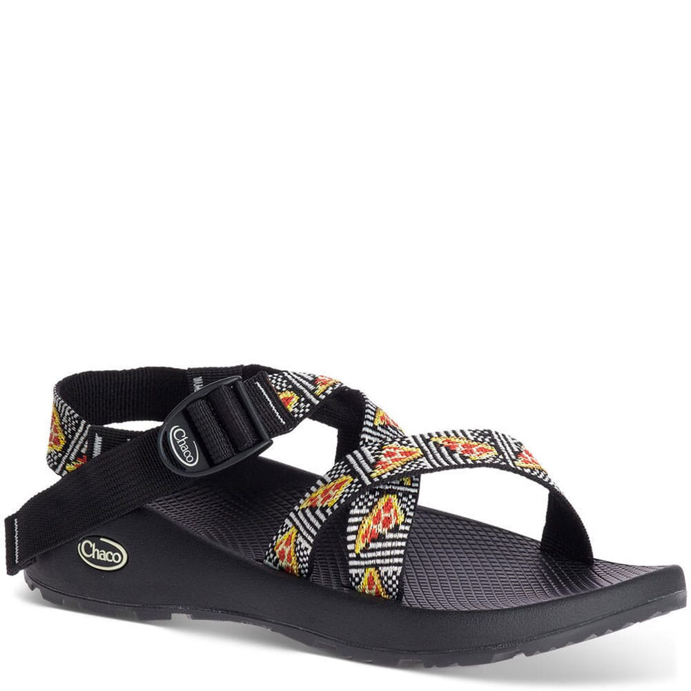 Image for Chaco Men's Z/2 Classic Sandals - Pizza from bootbay
