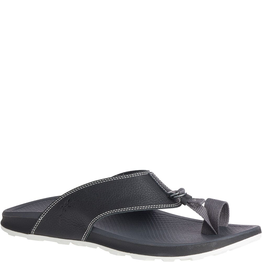 Image for Chaco Men's Playa Pro Loop Sandals - Black from bootbay