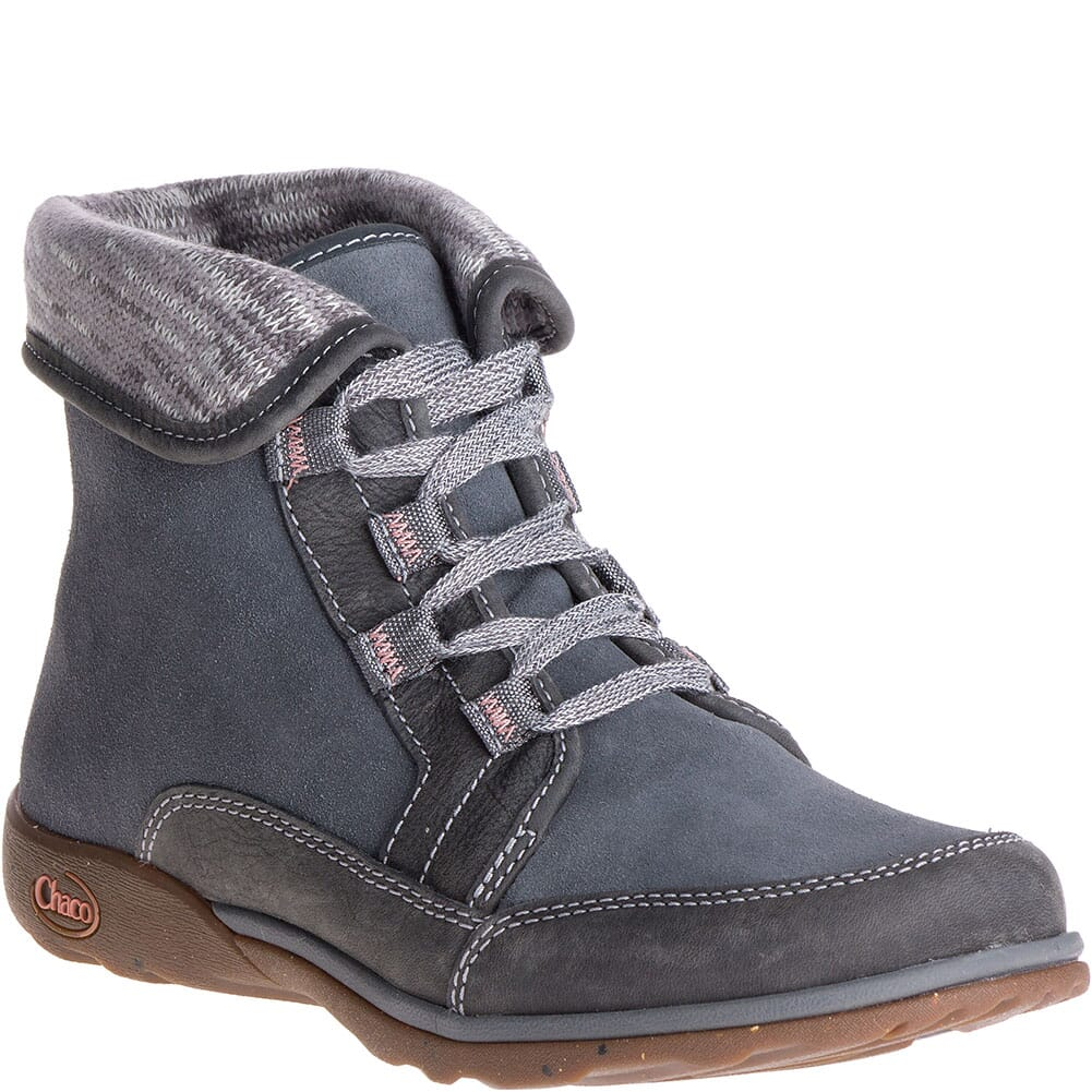 Image for Chaco Women's Barbary Hiking Boots - Castlerock from bootbay
