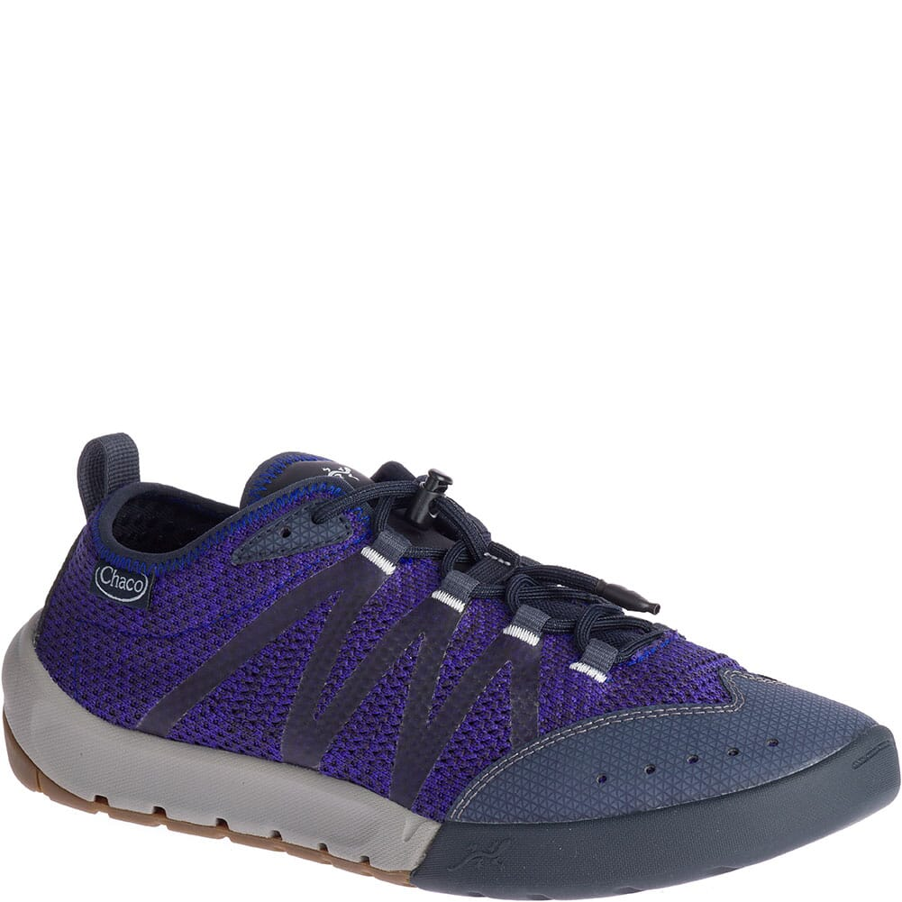 Image for Chaco Men's Torrent Pro Casual Shoes - Navy from bootbay
