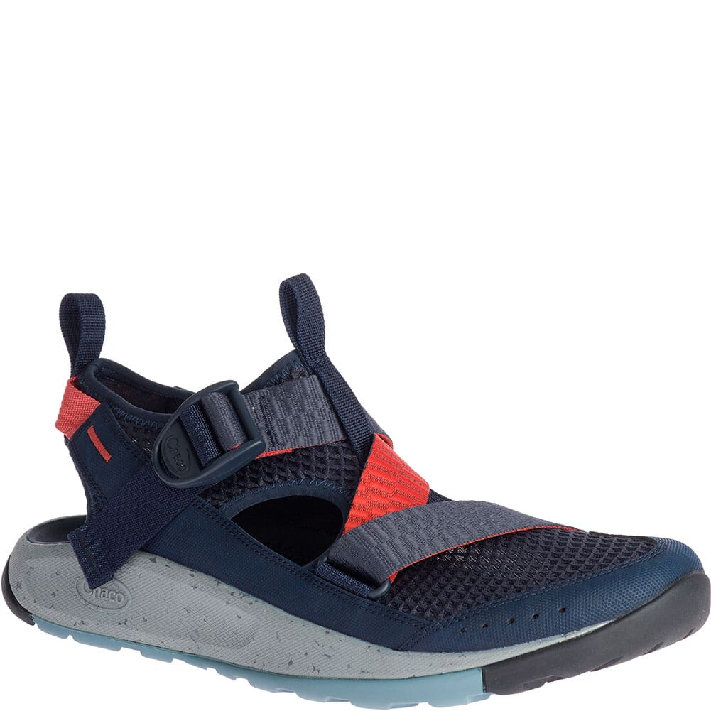 Image for Chaco Men's Odyssey Sport Sandals - Navy from bootbay