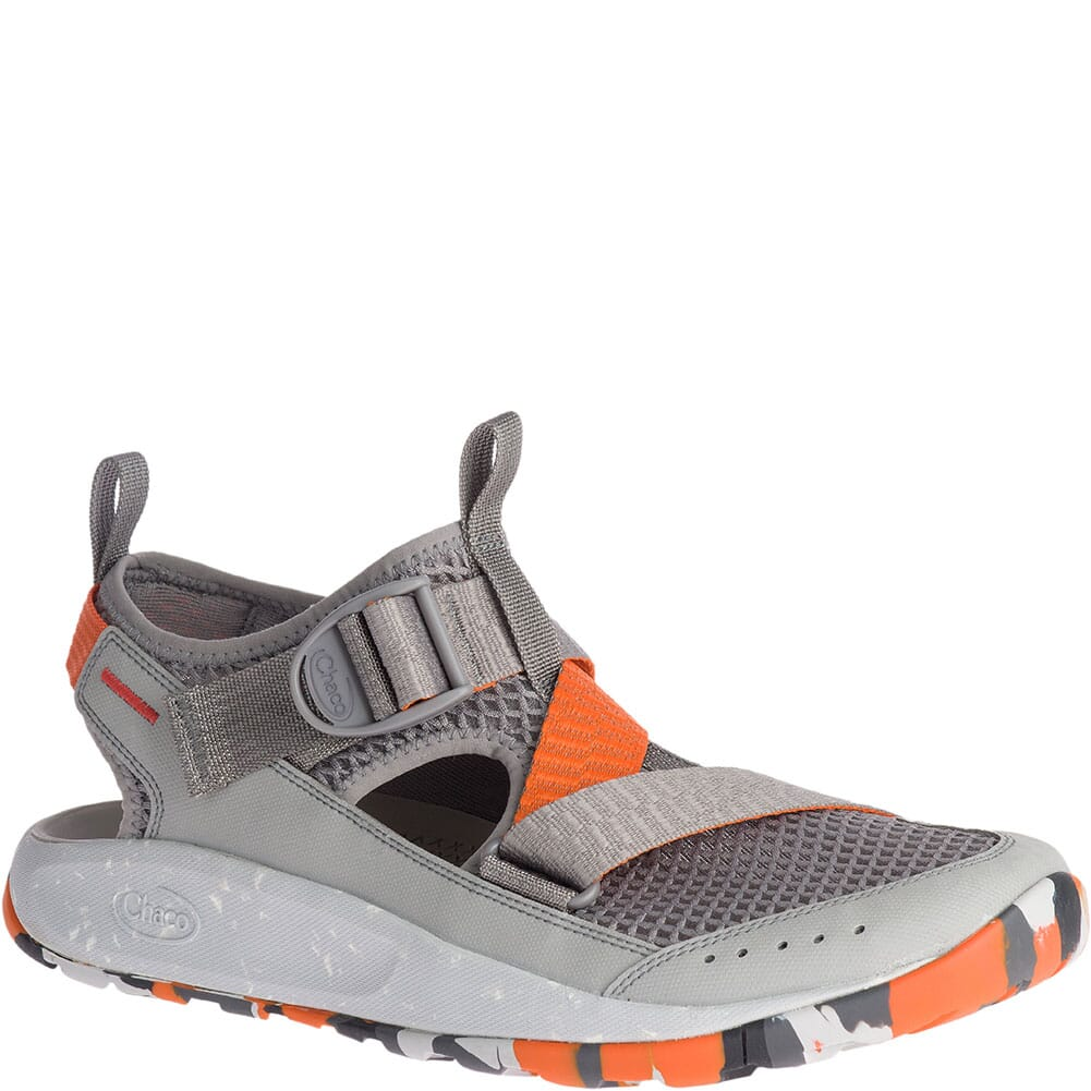 Image for Chaco Men's Odyssey Sport Sandals - Gray from bootbay