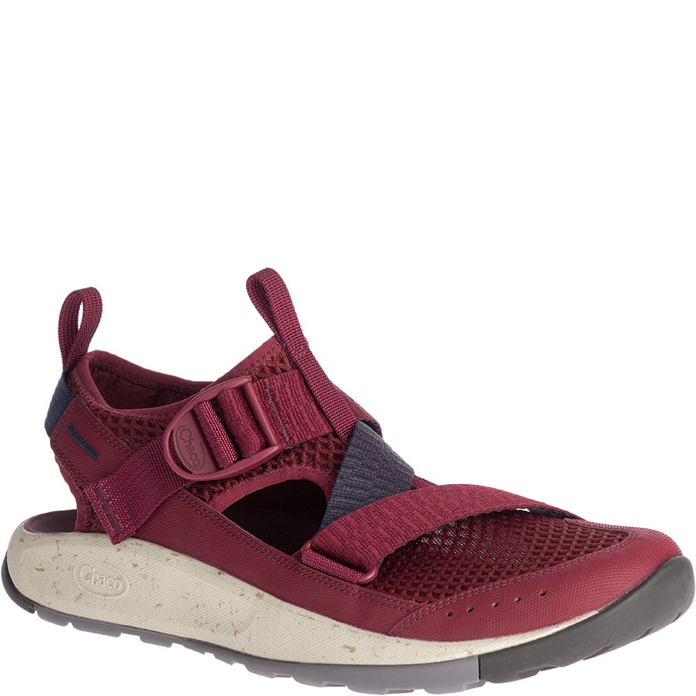 Image for Chaco Men's Odyssey Sport Sandals - Port from bootbay