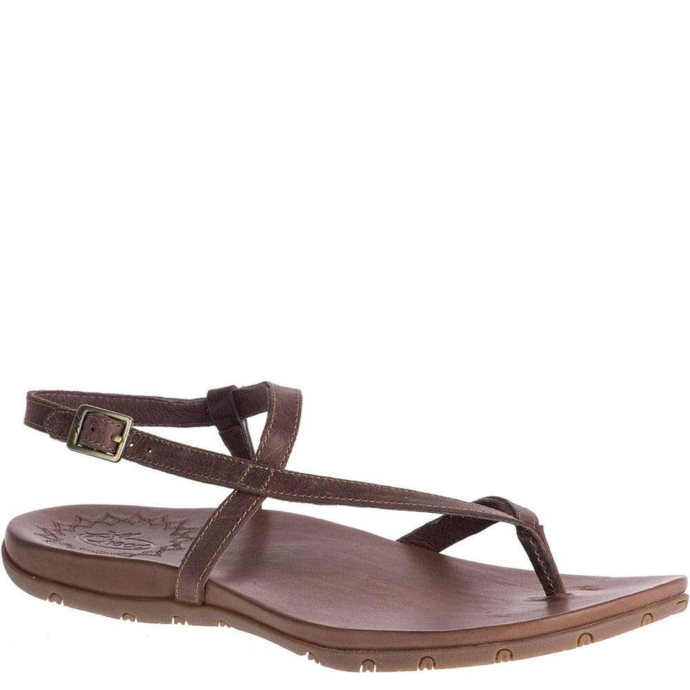 Image for Chaco Women's Rowan Sandals - Otter from bootbay