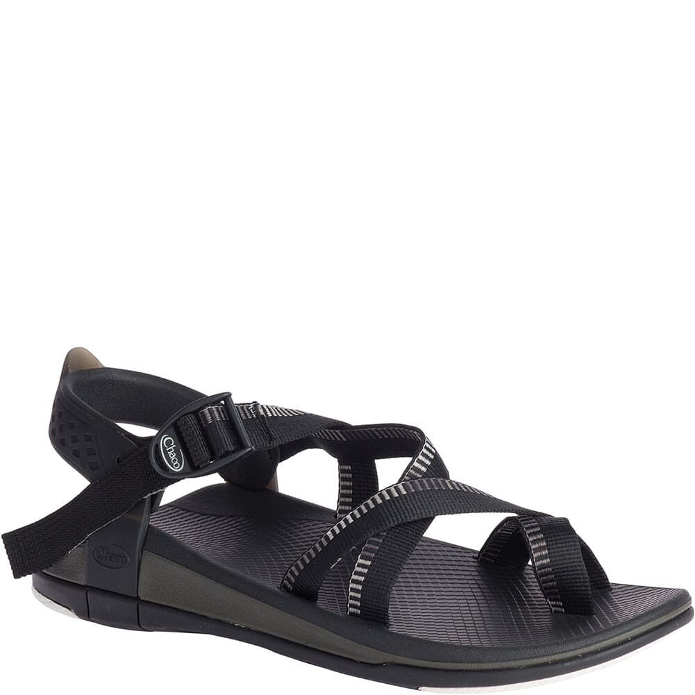 Image for Chaco Men's Z/Canyon 2 Sandals - Tally Black from bootbay