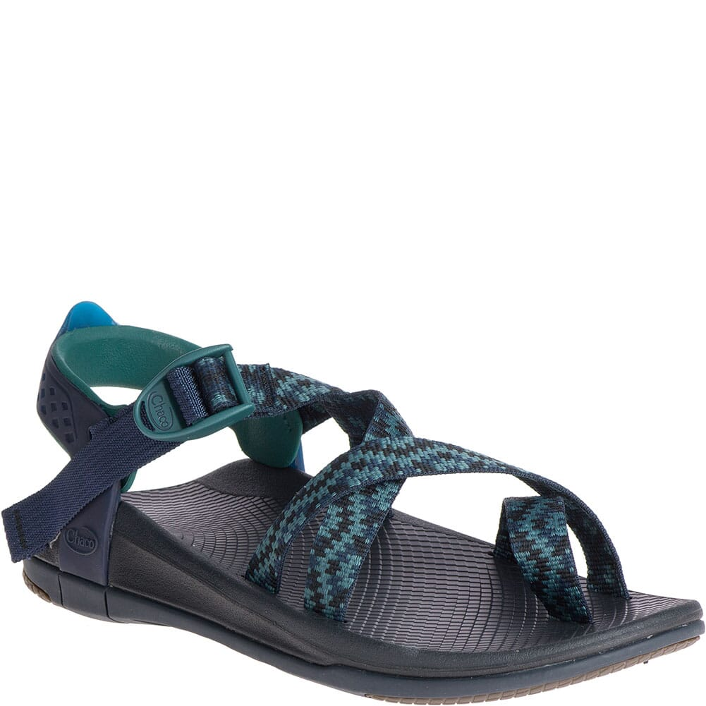 Image for Chaco Men's Z/Canyon 2 Sandals - Herald Mallard from bootbay