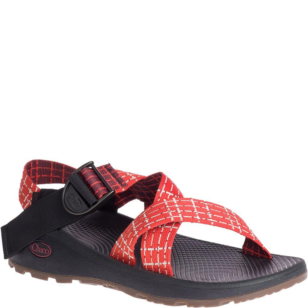 Image for Chaco Men's Mega Z Cloud Sandals - Tempo Grenadine from bootbay