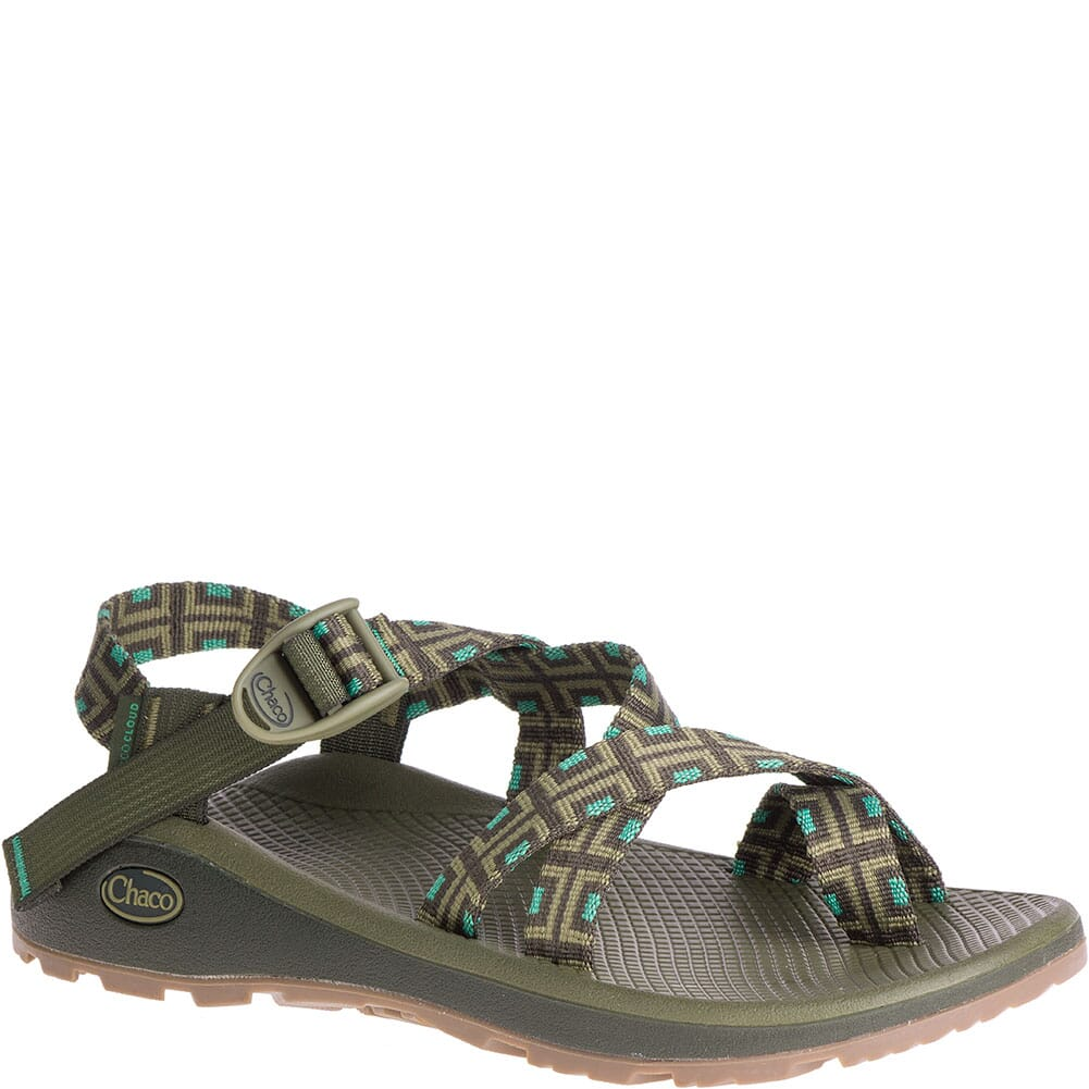 Image for Chaco Men's Z/ Cloud 2 Sandals - Prairie Hunter from bootbay
