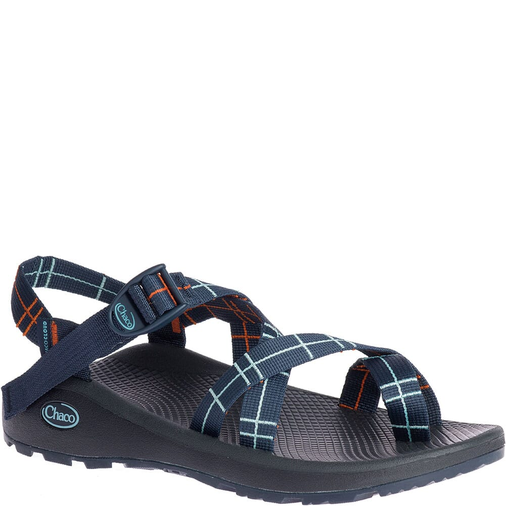 Image for Chaco Men's Z/Cloud 2 Sandals - Haus Navy from bootbay