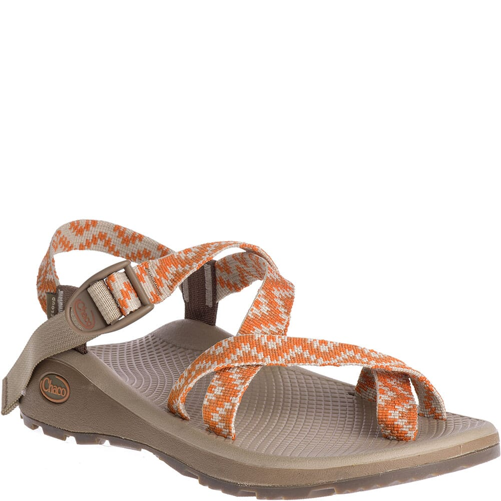 Image for Chaco Men's Z/ Cloud 2 Sandals - Cascade Tan from bootbay