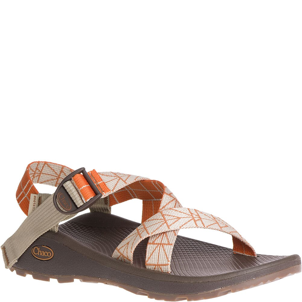 Image for Chaco Men's Z/1 Cloud Sandals - Prime Tan from bootbay