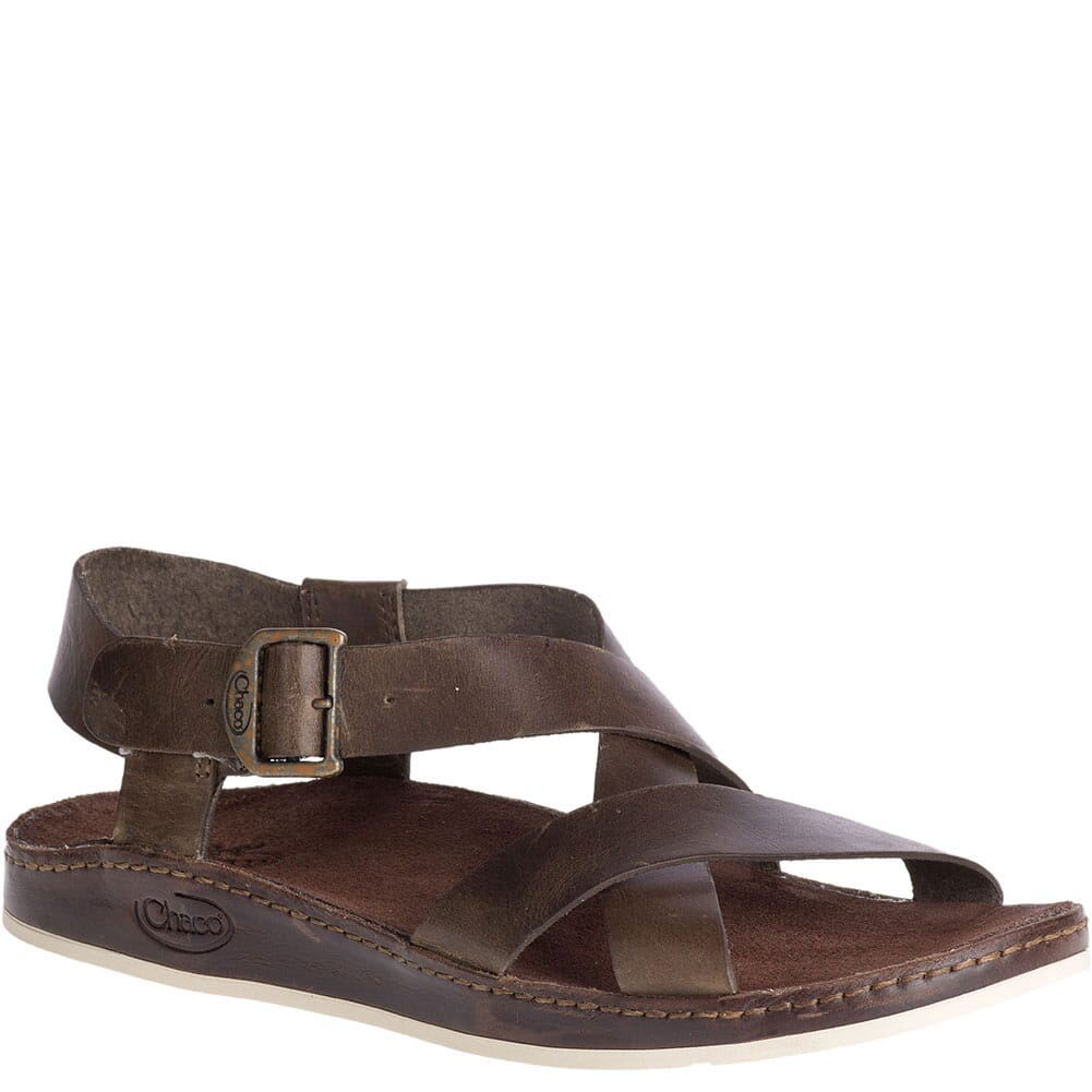 Image for Chaco Women's Wayfarer Sandals - Otter from bootbay