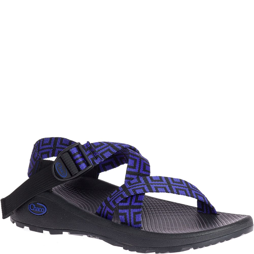 Image for Chaco Men's Z/1 Cloud Sandals - Prairie Royal from bootbay