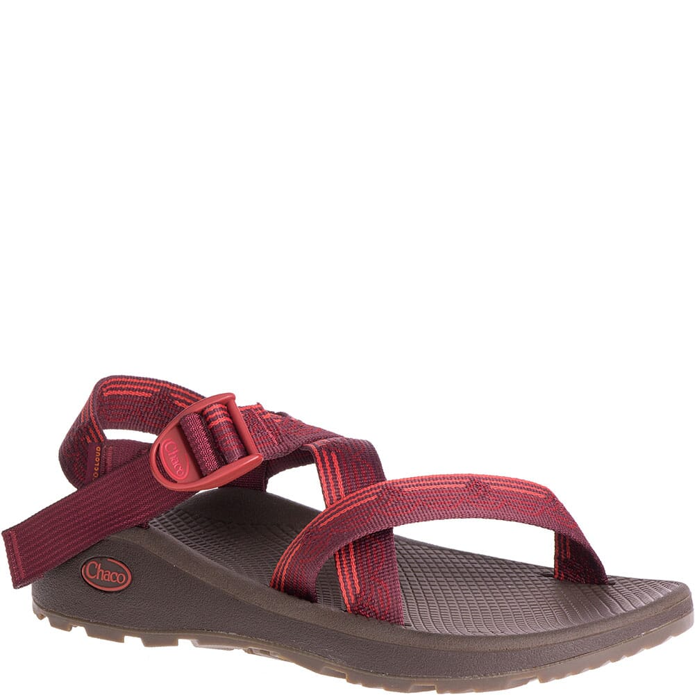 Image for Chaco Men's Z/1 Cloud Sandals - Blip Port from bootbay