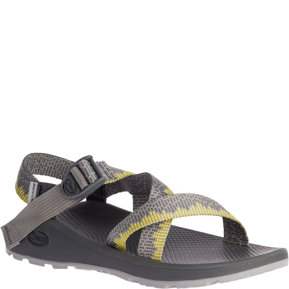 Image for Chaco Men's Z/1 Cloud Sandals - Amp Sulphur from bootbay