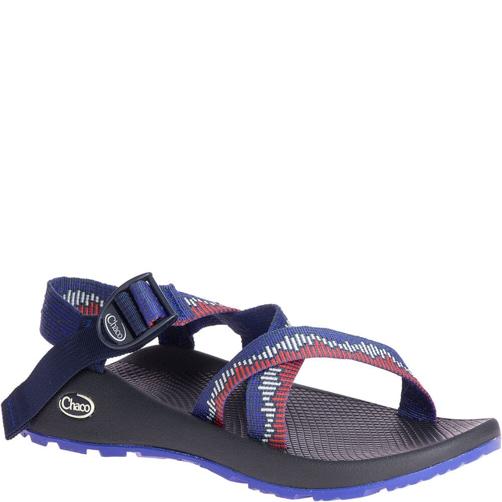 Image for Chaco Men's Z/1 Classic Sandals - Amp Royal from bootbay