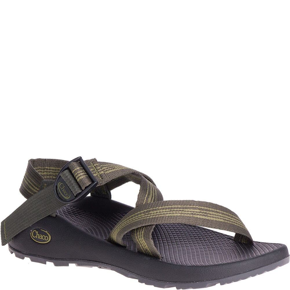 Image for Chaco Men's Z/1 Classic Wide Sandals - Bluff Hunter from bootbay