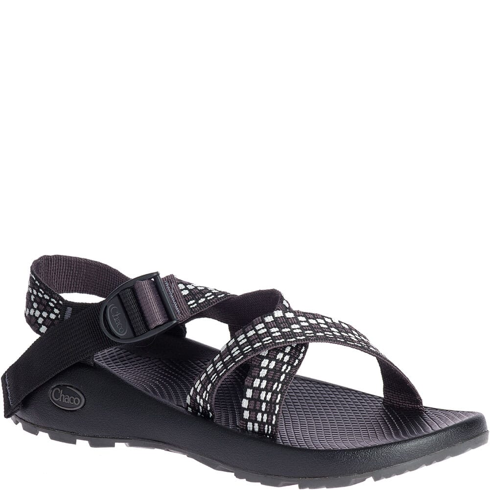 Image for Chaco Men's Z/1 Classic Sandals - Scope Black from bootbay
