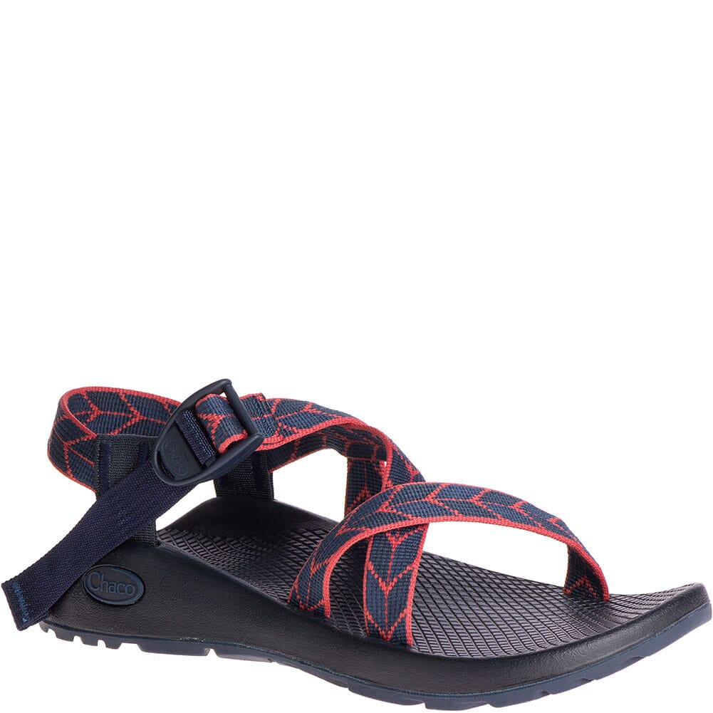 Image for Chaco Women's Z/1 Wide Classic Sandals - Verdure Eclipse from bootbay