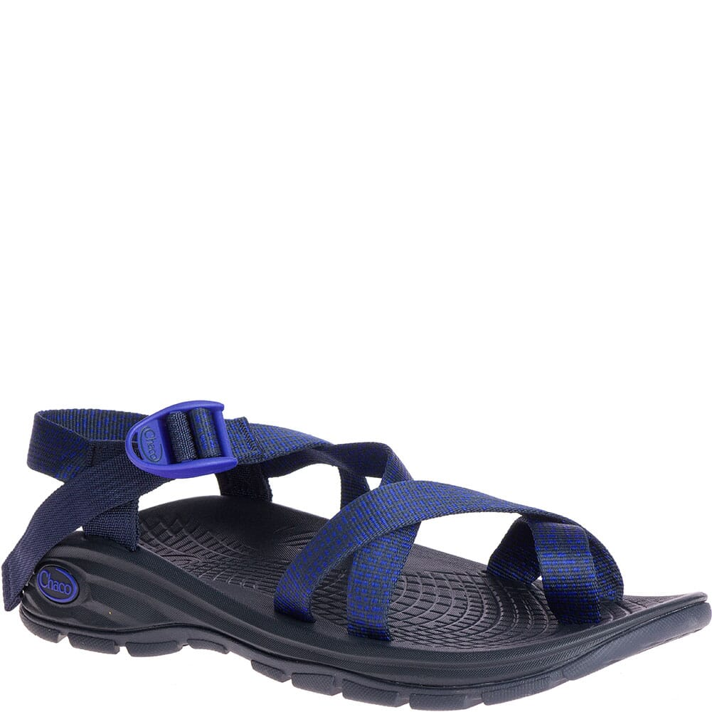 Image for Chaco Men's Z/Volv 2 Sandals - Flume Royal from bootbay