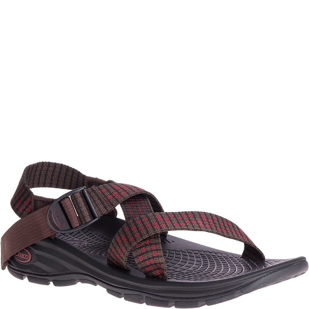 Image for Chaco Men's Z/VOLV Sandals - Usonian Java from bootbay