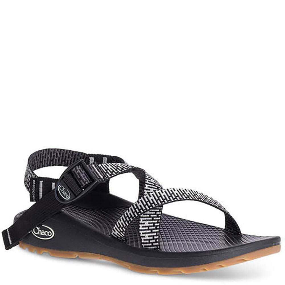 Image for Chaco Women's Z/Cloud Wide Width Sandals - Penny Black from bootbay
