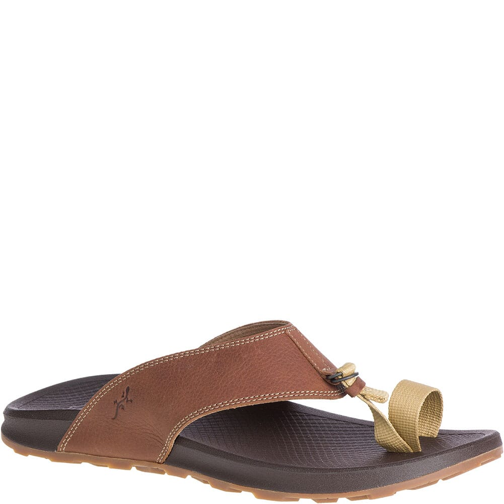 Image for Chaco Men's Playa Pro Sandals - Cognac from bootbay