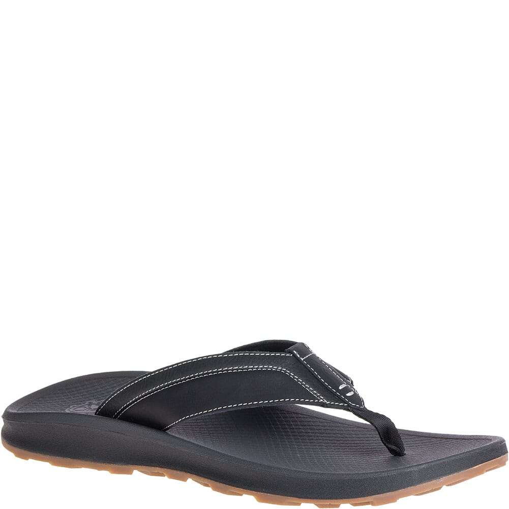 Image for Chaco Men's Playa Pro Sandals - Black from bootbay