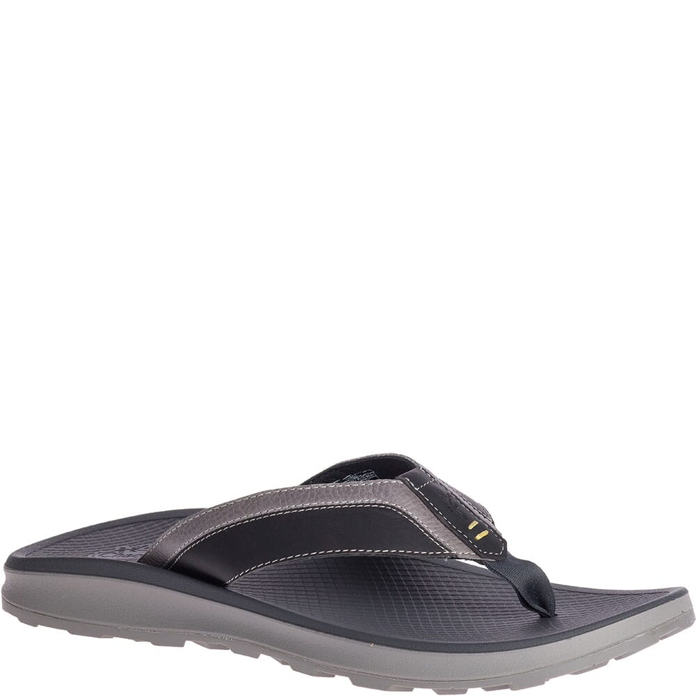 Image for Chaco Men's Playa Pro Sandals - Gray from bootbay