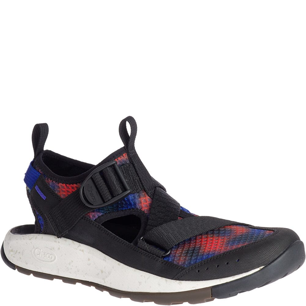 Image for Chaco Men's Odyssey Sport Sandals - Mist Royal from bootbay