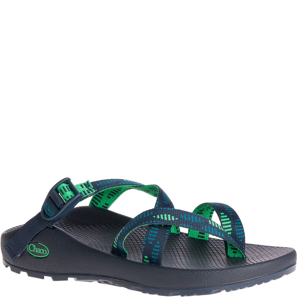 Image for Chaco Men's Tegu Sandals - Patchy Navy from bootbay
