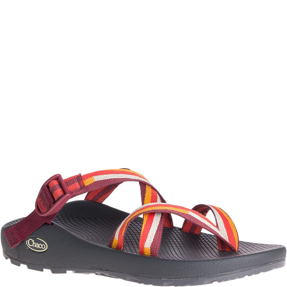 Image for Chaco Men's Tegu Sandals - Point Port from bootbay