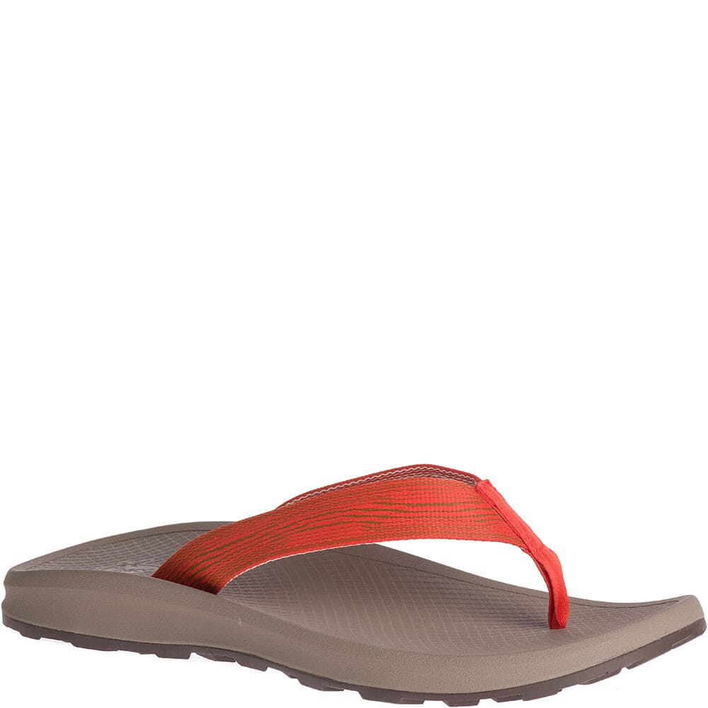 Image for Chaco Men's Playa Pro Web Sandals - Reverb Grenadine from bootbay