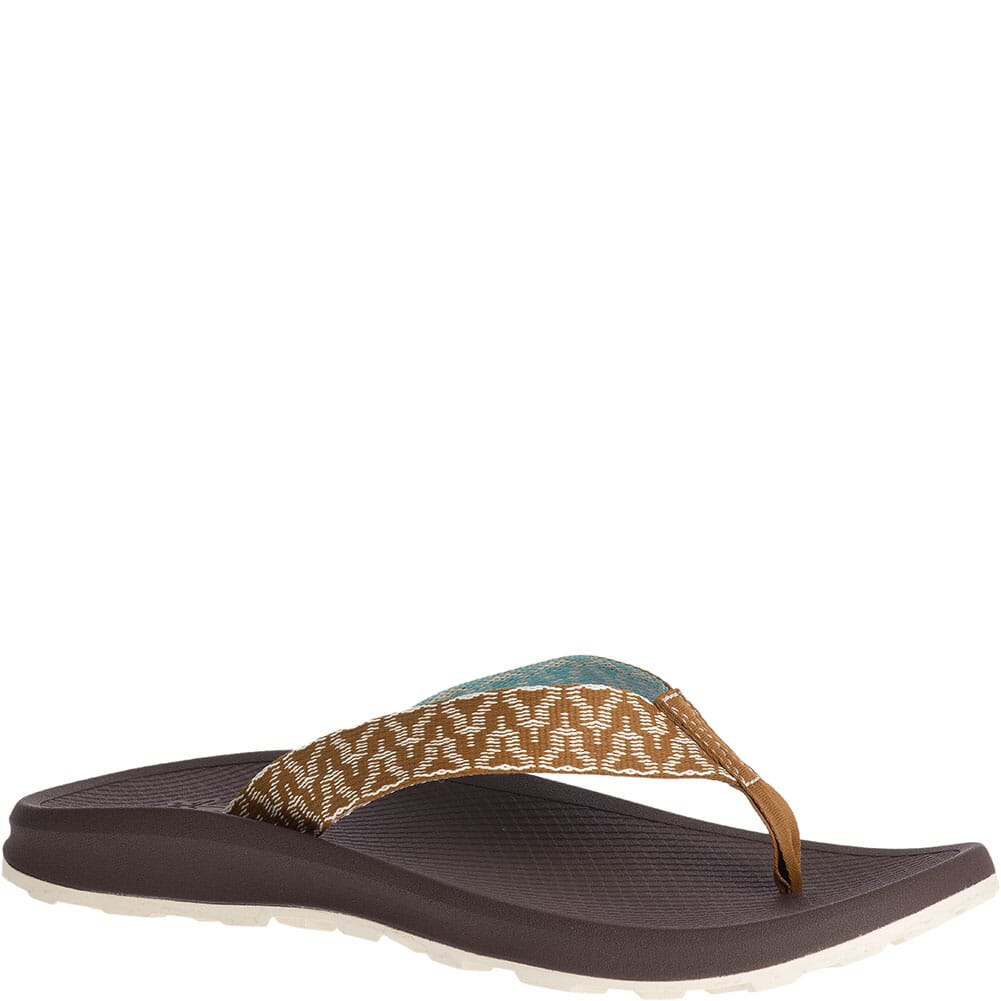 Image for Chaco Men's Playa Pro Web Sandals - Tune Cognac from bootbay