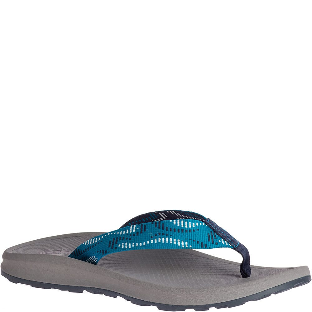 Image for Chaco Men's Playa Pro Web Sandals - Vapor Navy from bootbay