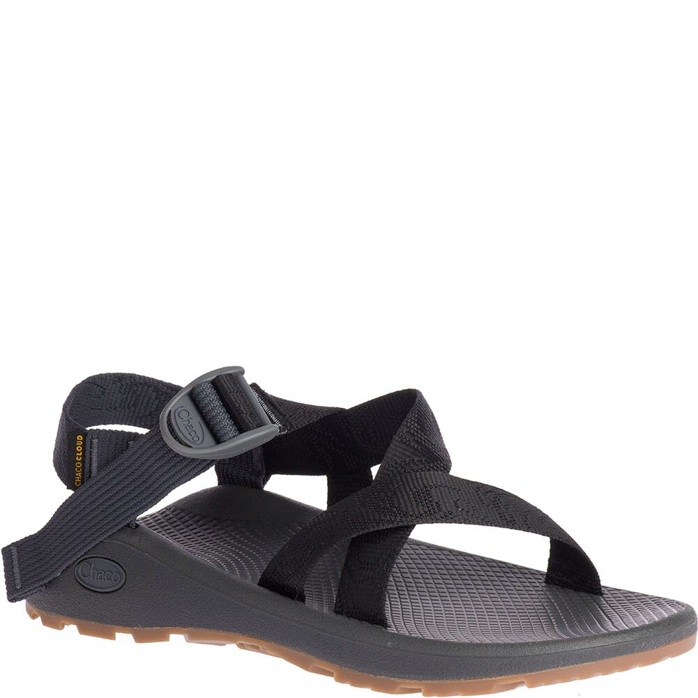 Image for Chaco Men's Z/1 Cloud Sandals - Iron from bootbay
