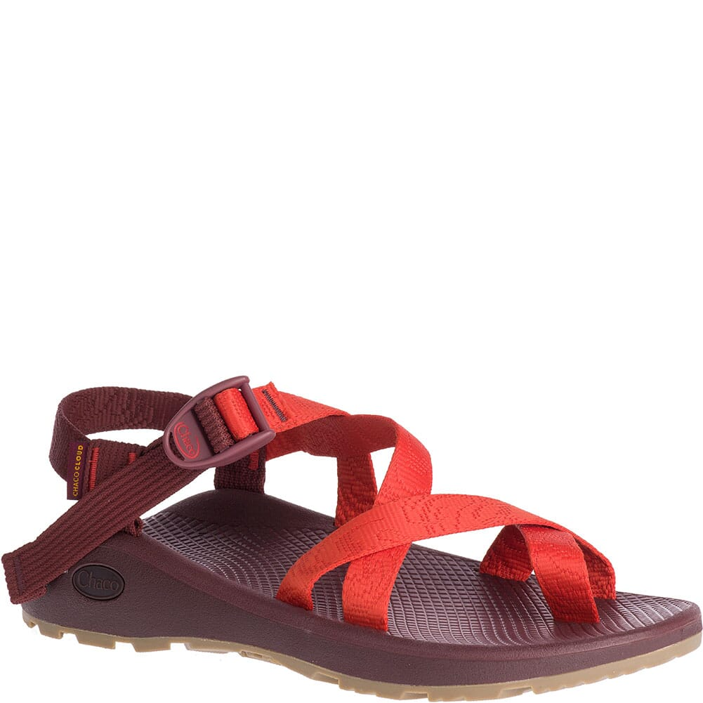 Image for Chaco Men's Z/ Cloud 2 Sandals - Grenadine from bootbay