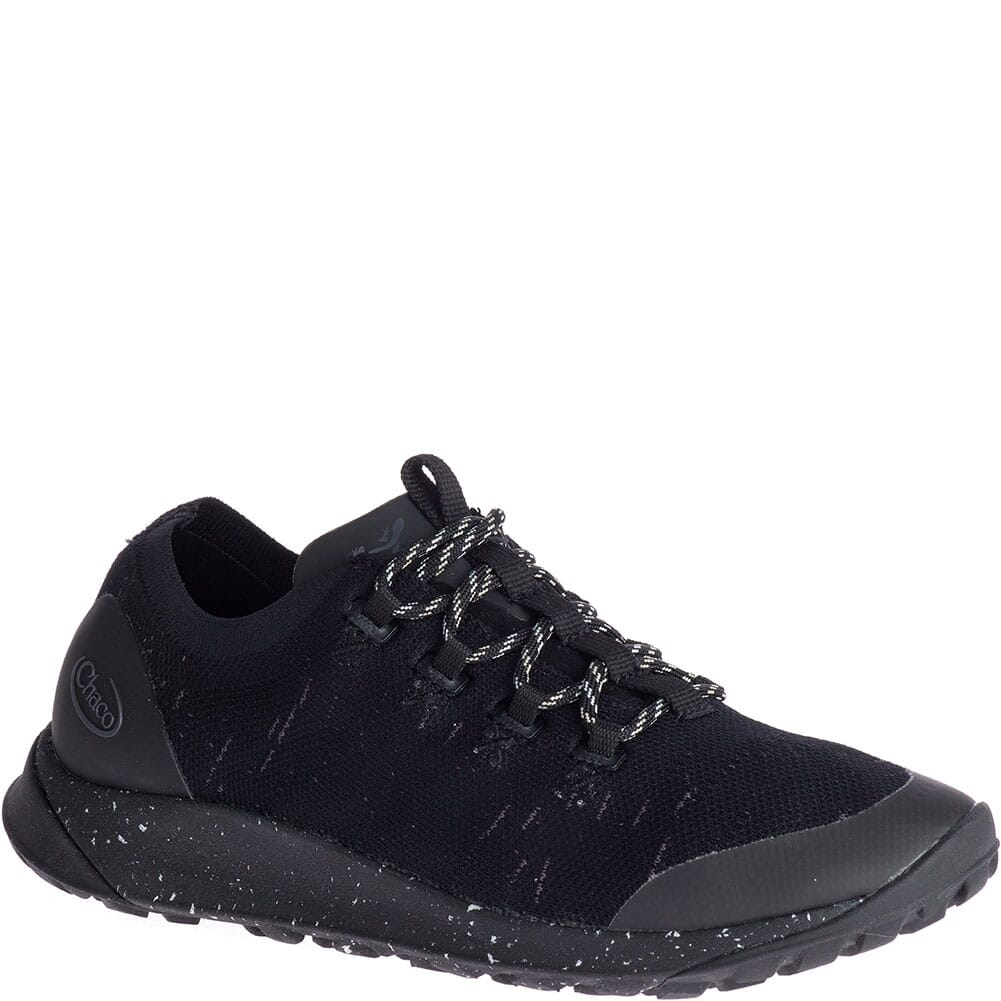 Image for Chaco Women's Scion Casual Shoes - Black from bootbay