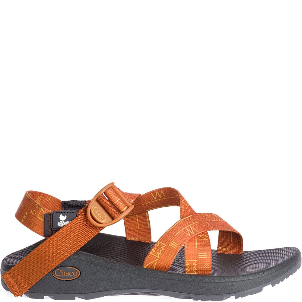 Image for Chaco Men's ZX/2 Classic USA Sandals - Smokey Shovel Navy from bootbay