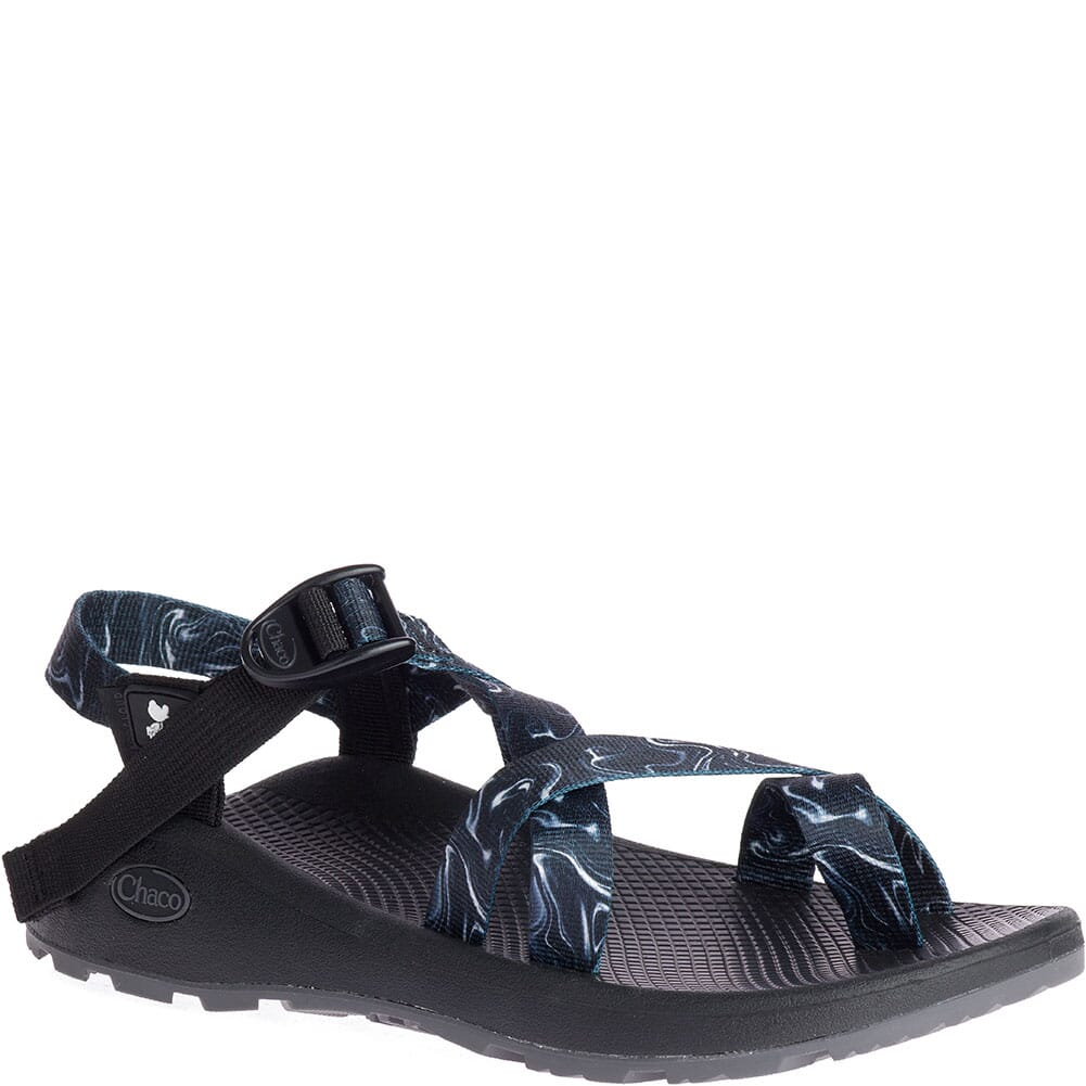 Image for Chaco Men's Z/ Cloud 2 Sandals - Ascend Black from bootbay
