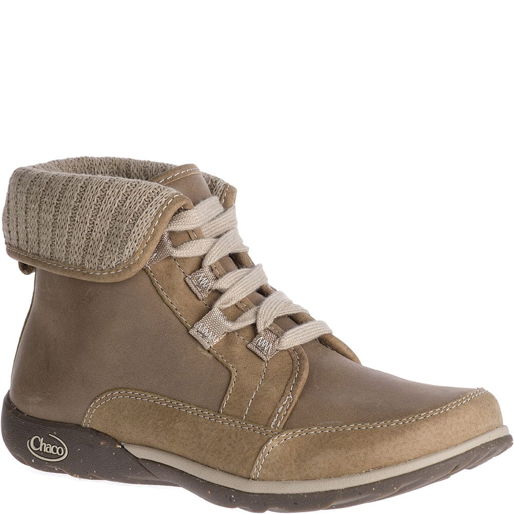 Image for Chaco Women's Barbary Casual Boots - Mink from bootbay