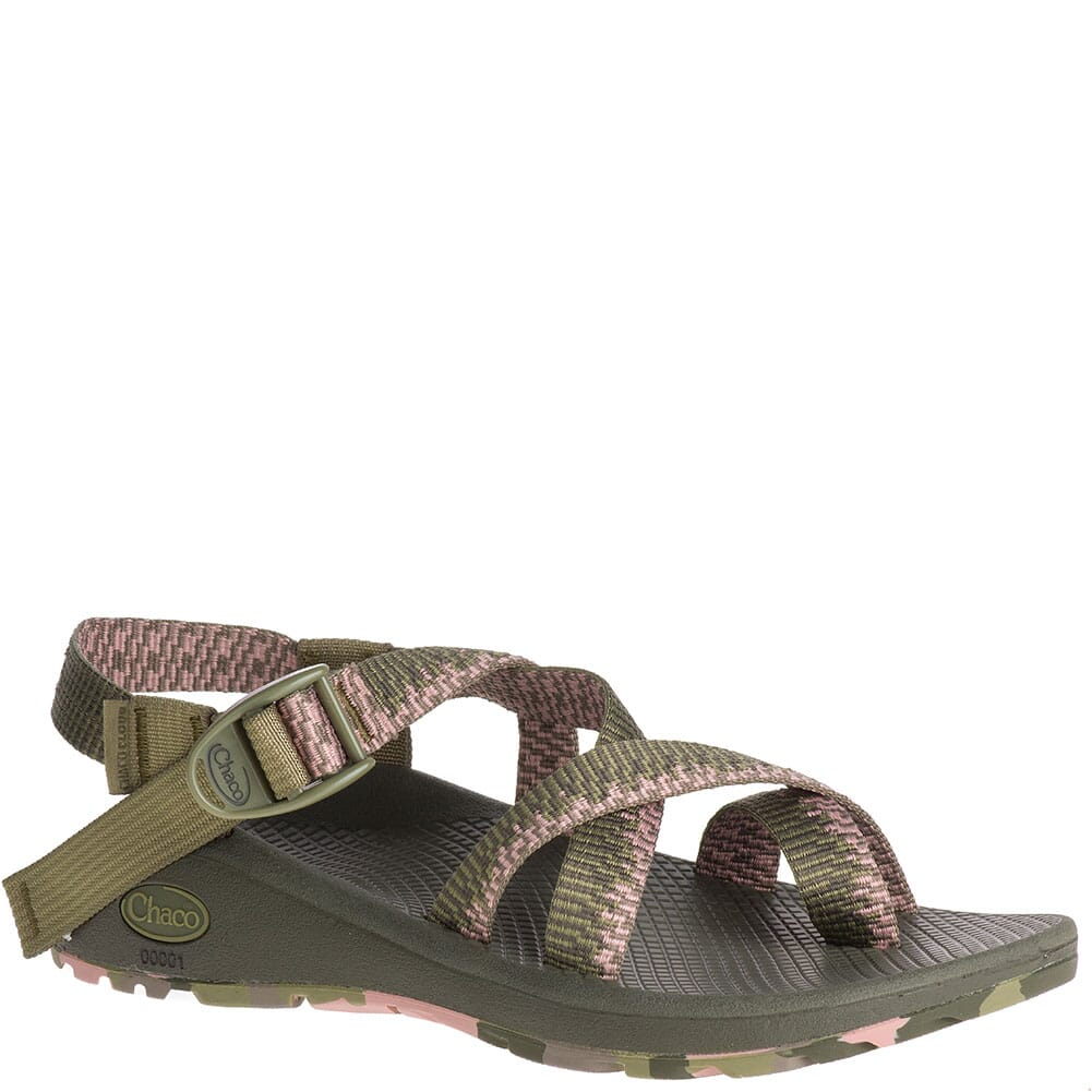 Image for Chaco Women's Z/ Cloud 2 Sandals - Foster Aloe from bootbay